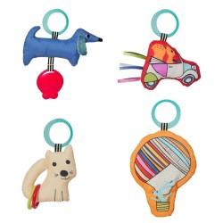 Skoczek Hipcio Bouncy Boing! HankyPants B. Toys