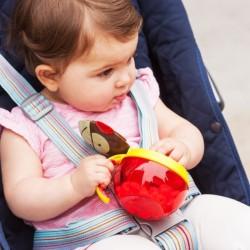 Kolorowanka wodna WaterWOW! Wróżki Melissa & Doug