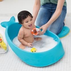 Wóz strażacki sensoryczny czerwony duży Rubbabu