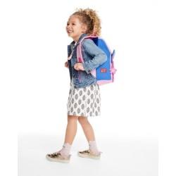 Bolid wyścigowy sensoryczny czerwony duży Rubbabu