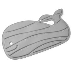 Dinozaur do ciągnięcia sensoryczny zielony Rubbabu