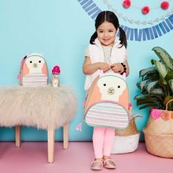 Samochód sensoryczny turkusowy mikro Rubbabu