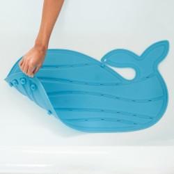 Słoń pojazd sensoryczny niebieski mikro Rubbabu