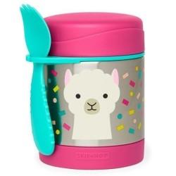 Piłka wirus sensoryczna zielona mała Rubbabu