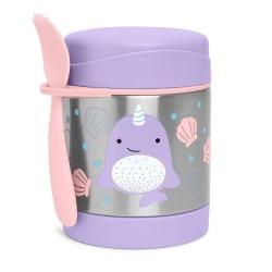 Piłka golfowa sensoryczna niebieska mała Rubbabu
