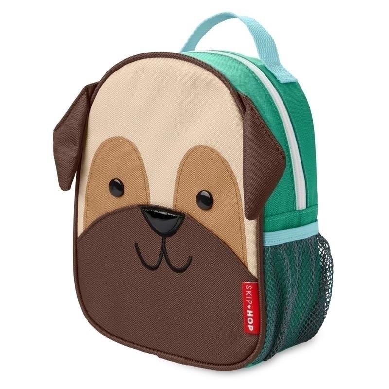 Piłka futbolowa sensoryczna czerwona mała Rubbabu