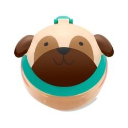 Piłka meduza sensoryczna turkusowa Rubbabu