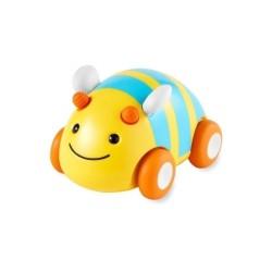 Mała kąpiel krab i rybka Hape