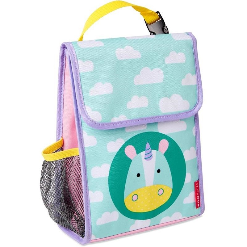Beaba Torba dla mamy Geneva SMART COLORS grey