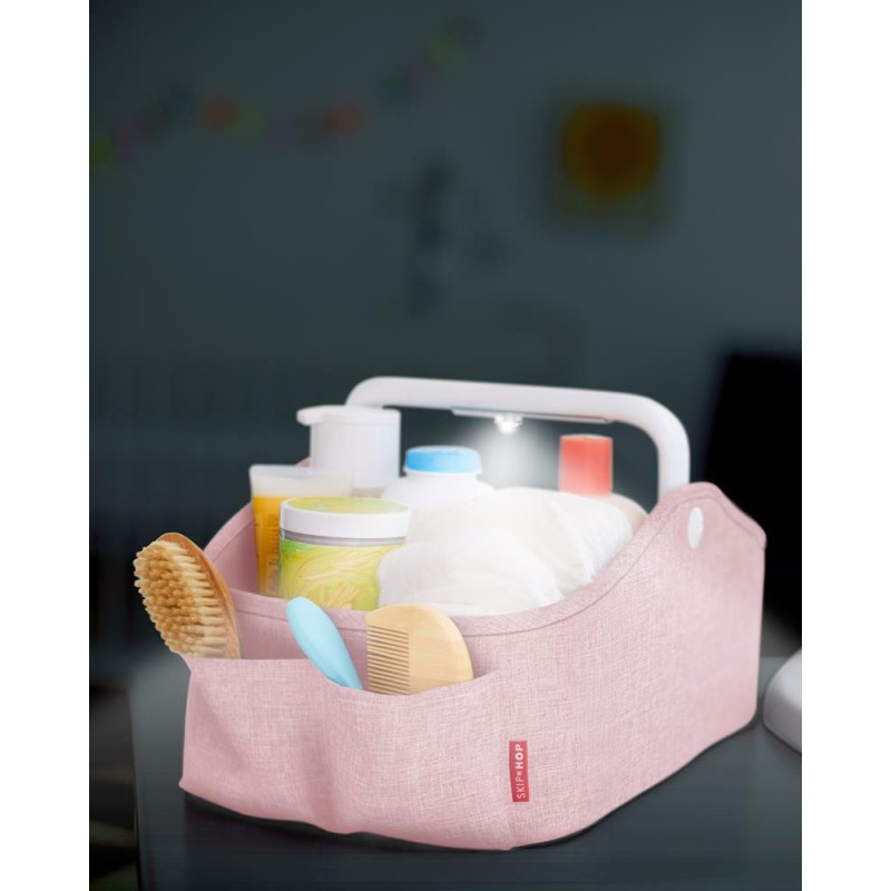 Torba Duo Special Edition Blueprint Stripe Skip Hop