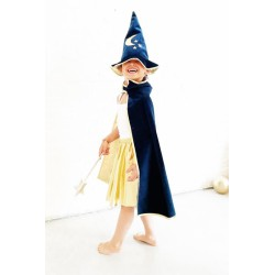 Brokat do paznokci Snails Purple Blue Glitter