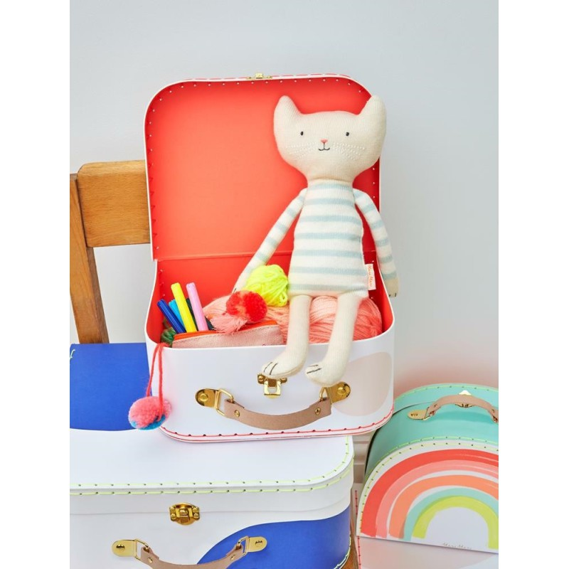 Torba Duo Special Edition Black Stripe Skip Hop