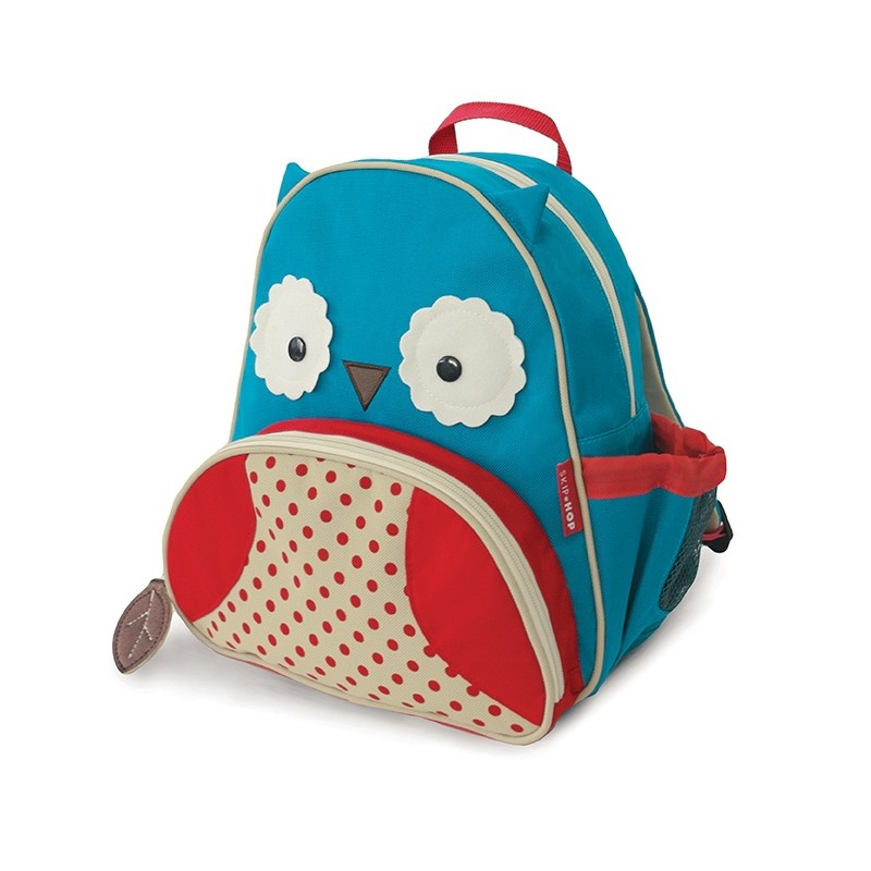 Plecak Duo Signature Heather Grey Skip Hop