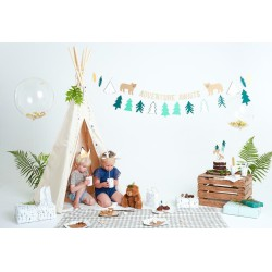 Earth Friendly Baby Organiczny płyn do kąpieli o zapachu lawendy, 300ml