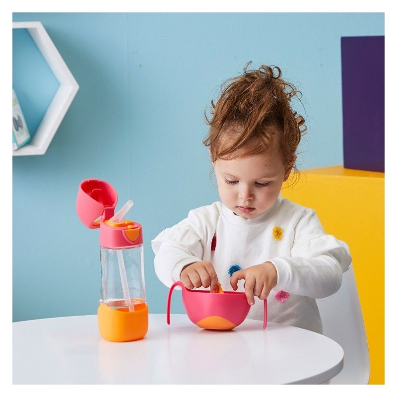 Olbrzymia drewniana kostka edukacyjna Zany Zoo B. Toys
