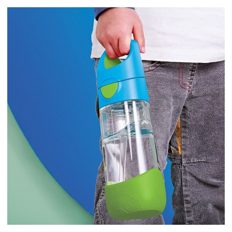 Drewniany piesek do ciągnięcia na sznurku HAPPY GO PUPPY B. Toys