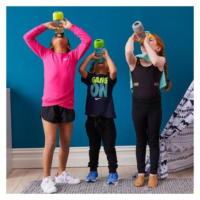 Drewniany młynek z kuleczkami RAIN RUSH B. Toys