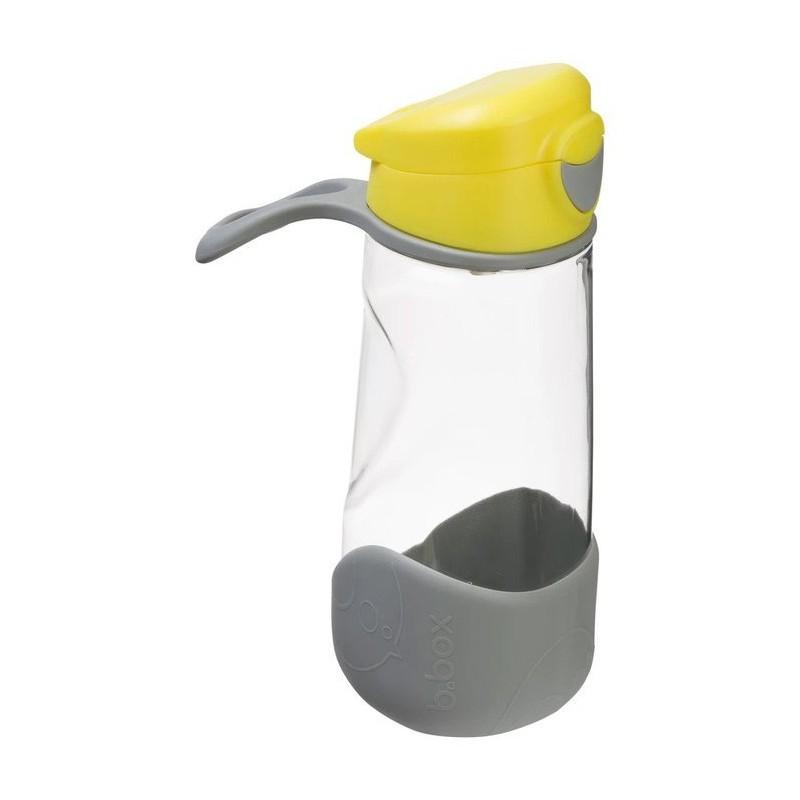 Gryzak z piłkami sensorycznymi SOUNDS SO SQUEEZY B. Toys