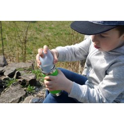 Torba Grand Central French Stripe Skip Hop