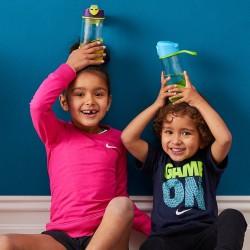 Kids Concept Namiot Niebieski w Gwiazdy