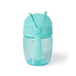 Klocki jeżyki w pudełku 56 elementów Basic Builder Box Bristle Blocks