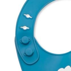 Klocki jeżyki w walizce - 50 elementów Basic Builder Case Bristle Blocks