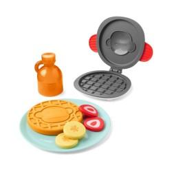 Prom z samochodami GTFRBA1038 Green Toys