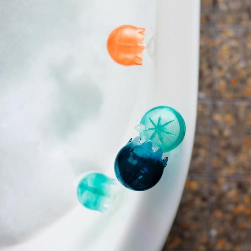Łódź podwodna niebieska GTSUBB1032 Green Toys