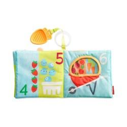 Serwis do herbatki GTTEA01R Green Toys