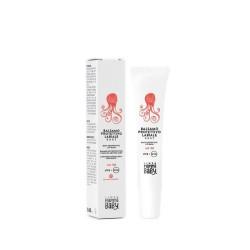 Scrunch-bucket Zwijane wiaderko silikonowe, Żółte Funkit World